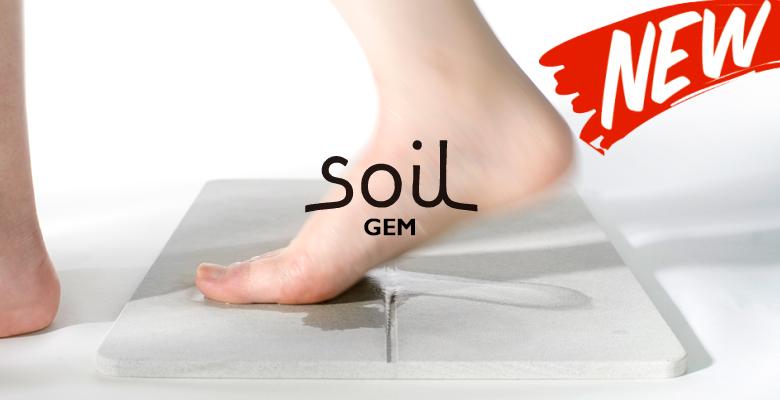 soil GEM - ソイル・ジェムシリーズ